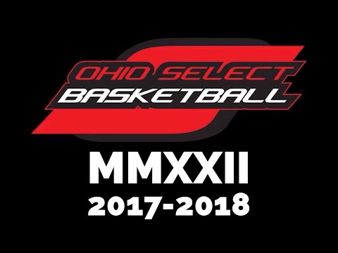 Ohio Select MMXXII 2018 Team Commercial