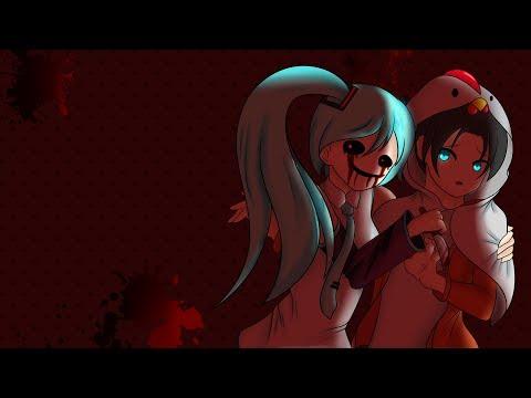 Las 13 canciones más creepys de vocaloid l Vocaloid Horror l Especial Halloween 2017