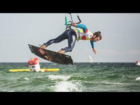 2016 Pringles Kitesurf Fehmarn Highlights