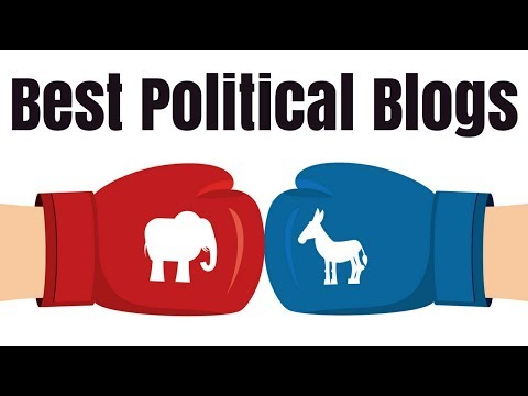 Top Political Blogs on the Internet
