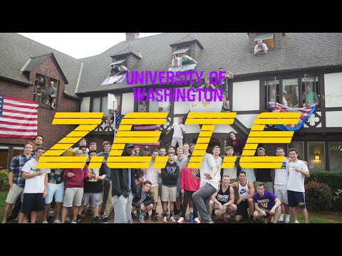 Trending Houses - Z.E.T.E.S : University of Washington