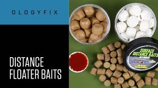 CARPologyTV - How to fish floater baits at distance