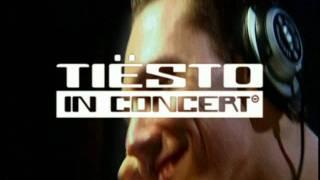 Tiësto In Concert 2003 Trailer