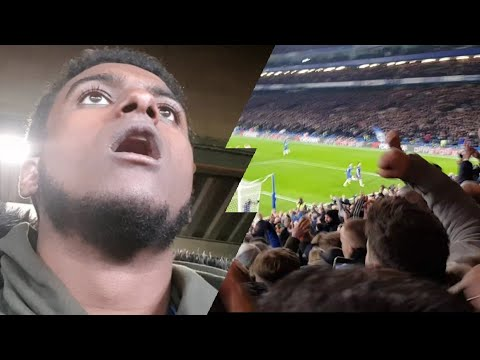 Download CHELSEA 2-2 ARSENAL    BOTTLED IT    MATCH VLOG WITH LEWIS    DAVID LUIZ RED CARD