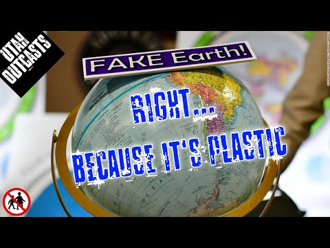 Flat Earthers Whine About Losing Friends Over Beliefs thumbnail