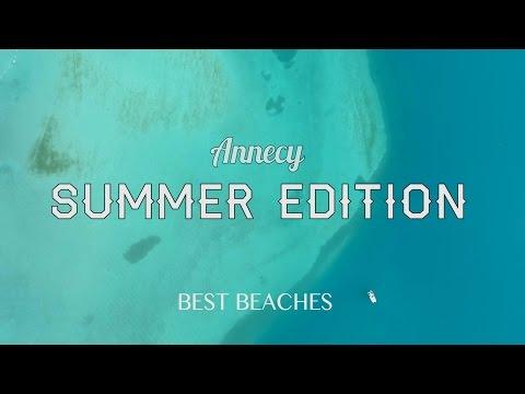 ANNECY BEST BEACHES