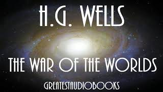 🛸 THE WAR OF THE WORLDS by H. G. Wells- FULL 🎧📖 | Greatest🌟AudioBooks V3