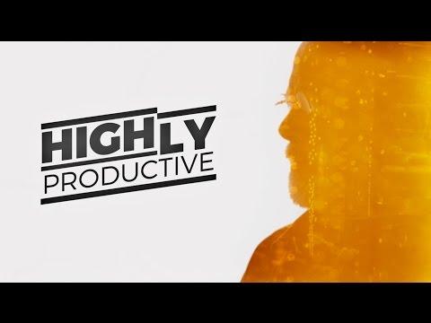 Highly Productive: Lagunitas Brewing Company