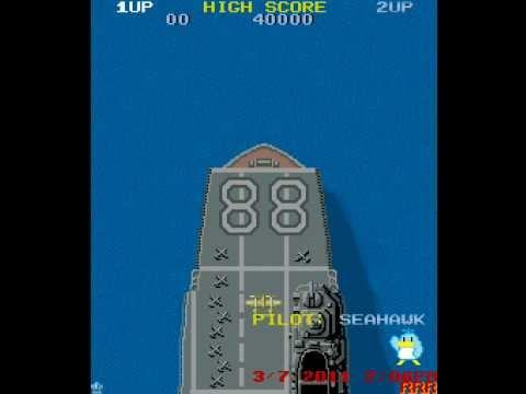 1942 Arcade - Full Run (1/4)