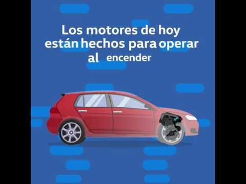 LNG Olivieri | ¿Mito o realidad? ¿Prender el motor de un auto ayuda a calentarlo?