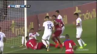 Did Blas Perez goal for Panama cross the line? Usmnt Cheated out of World Cup