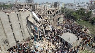 Download Video On the first anniversary of Rana Plaza Tragedy - A tribute from the Centre for Policy Dialogue (CPD) MP3 3GP MP4
