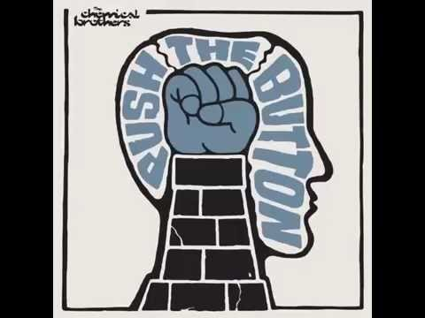 "The Chemical Brothers: Push the Button: ""Shake Break Bounce"""