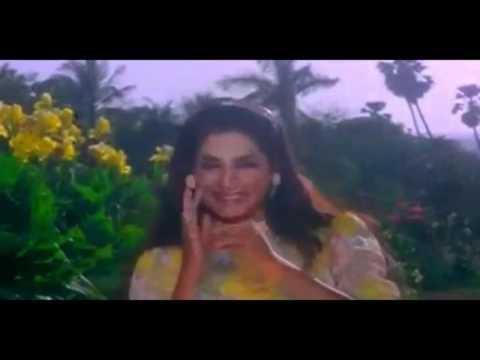 Govinda - Main Pyar Ki Pujarin HD 720