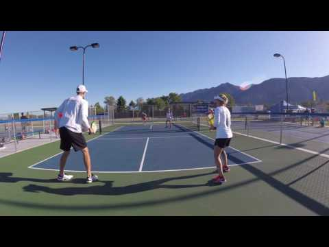 PPF Rocky Mountain Championships, Anderson/Roberts vs Jackson/Khoury