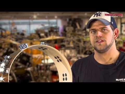 SONOR Special Edition Snare Drum - Exklusiv im Music Store