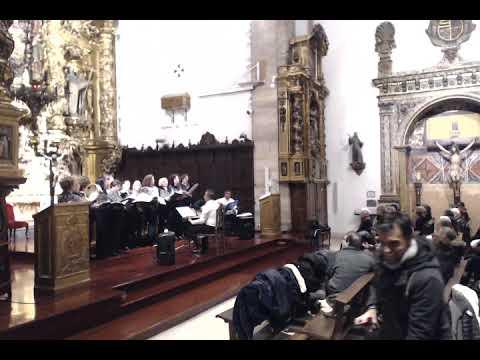 Recital De Navidad Cofradía Virgen De La Saleta 2018