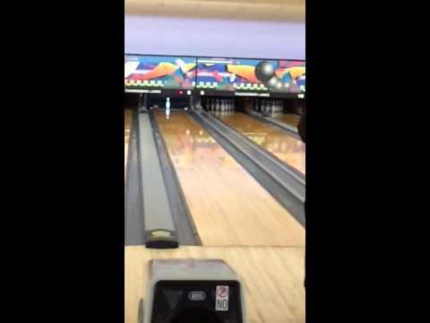 Thunderbird Bowling Philadelphia PA-USA