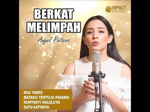 PROMO ALBUM ANGEL PIETERS - BERKAT MELIMPAH