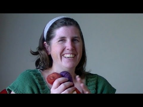 Tricot Jasette #21: Mono-tricot