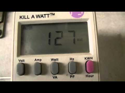 Automated Inverter Control, Rambling, and Wind