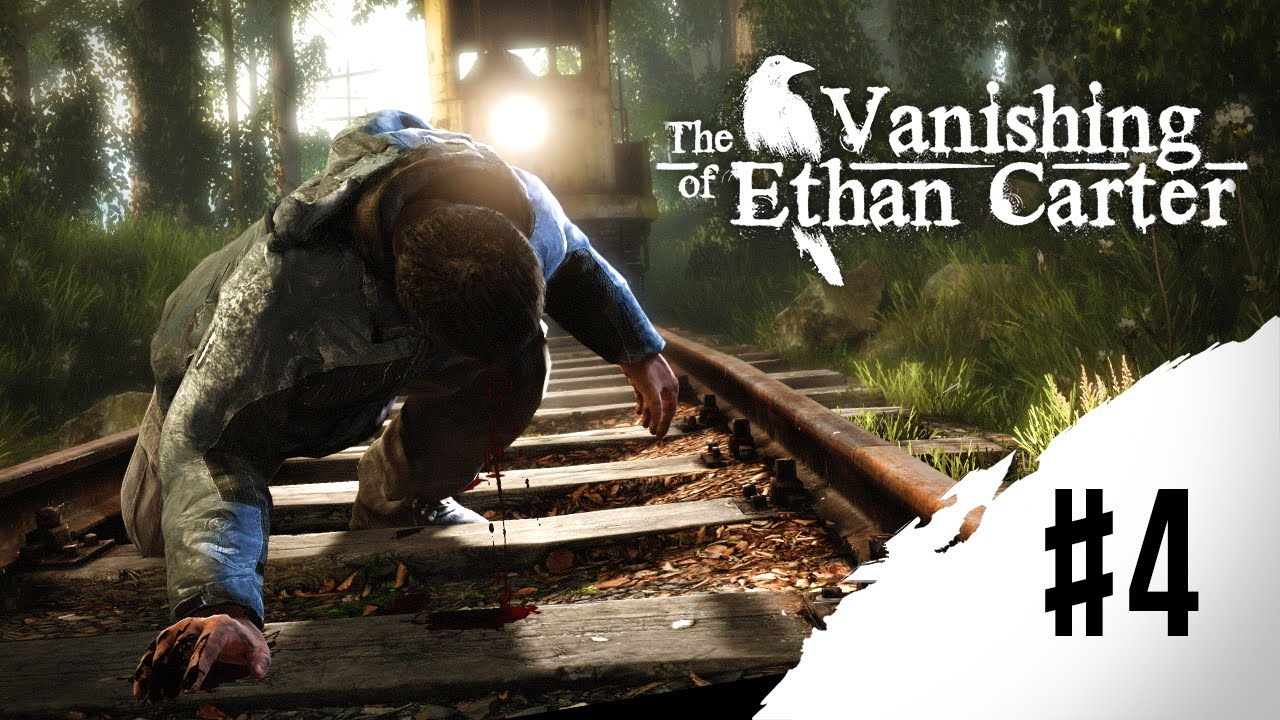 The Vanishing Of Ethan Carter Pc Let S Play 4 House Maze Youtube