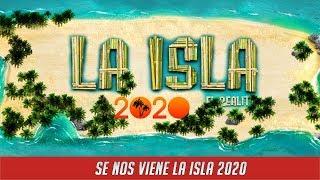 CONFIRMADO: HABRÁ LA ISLA EL PRÓXIMO AÑO I LA ISLA 2020