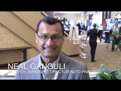 Deloitte Automotive Supplier Study 2018