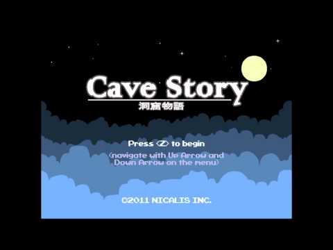 Cave Story  Theme Song Remastered