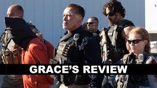 Sabotage 2014 Movie Review - Arnold Schwarzenegger : Beyond The Trailer