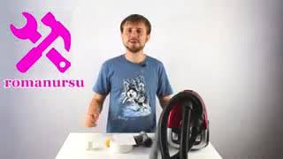 Видеоурок. Изготовление вакуумной базуки своими руками с помощю пилесоса....