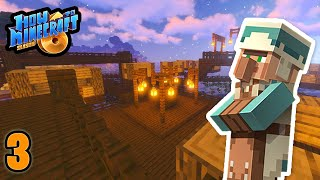 """Project """"Besaid"""": Kenny & Choco's Villager Town 