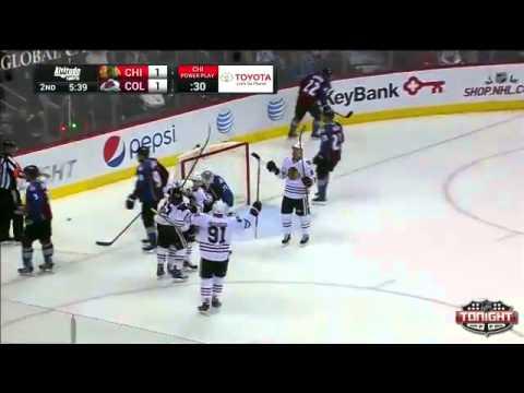 Chicago Blackhawks on Yahoo! Sports News, Scores ... - photo #31