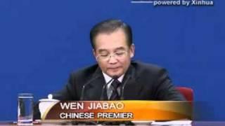 China Social Restructuring Must Push Forward
