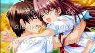 """Download Video Animes - So Close - Tão Perto - Tema do Filme """"A encantada"""" com Legenda MP3 3GP MP4"""