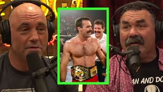 How Don Frye Got Started in the UFC