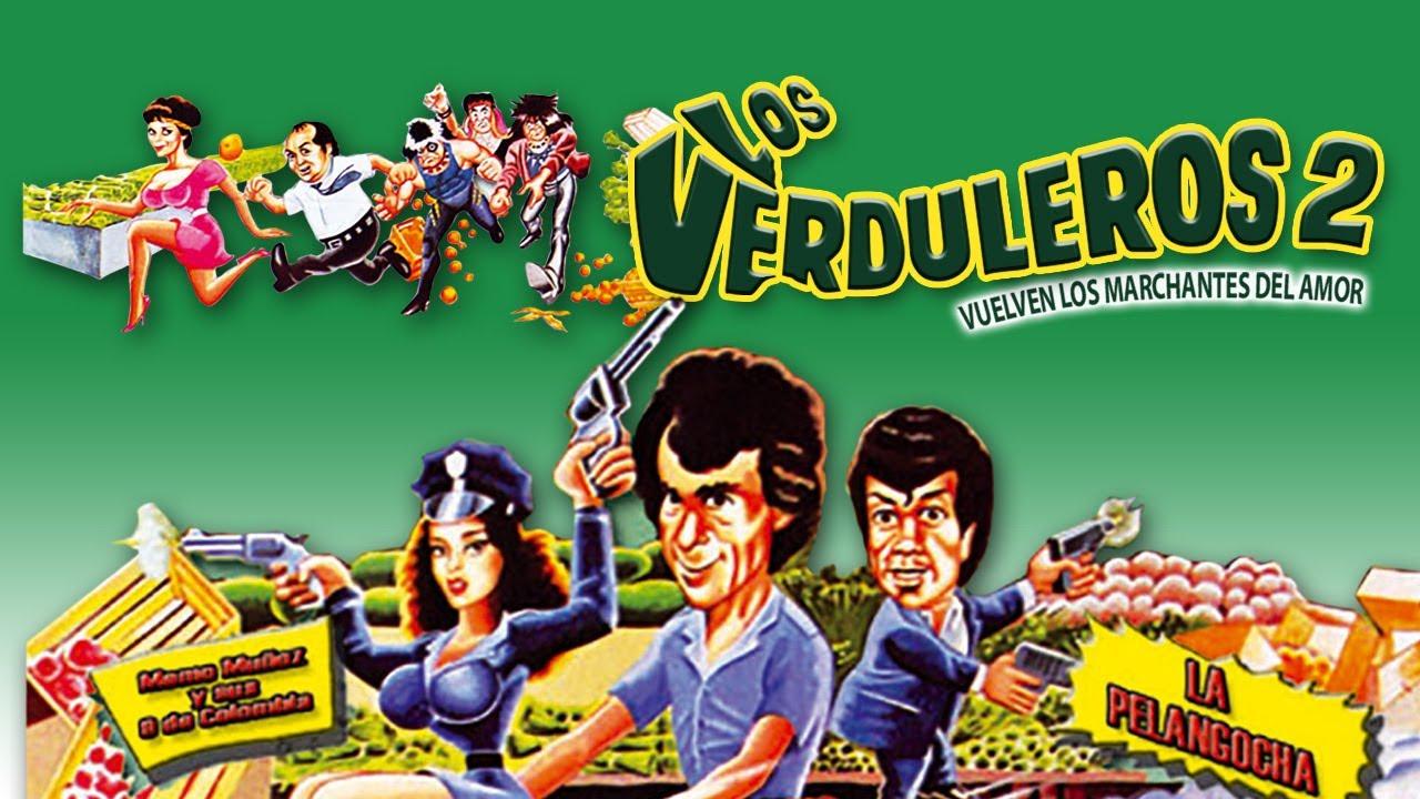 Los Verduleros 2 promocional - YouTube
