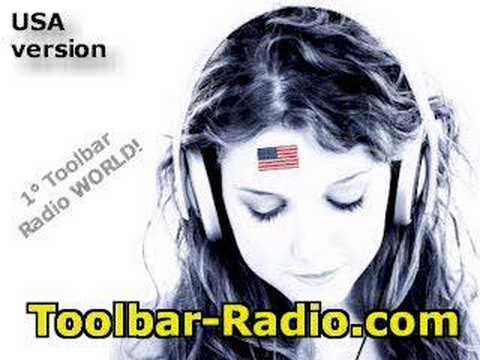 How To Listen Radio Stations FREE! *** Toolbar-Radio.com