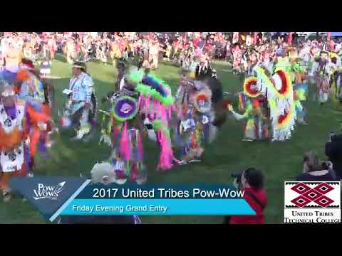 mandaree pow wow 2019