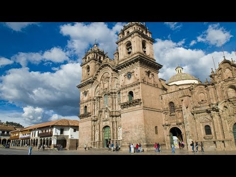 Sacsayhuaman and Temple of the Sun Tour from Cusco, Peru