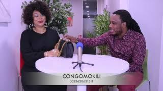 CONGOMOKILI: Fifi Miss Yolo révèle les causes de sa rupture avec un musicien congolais.