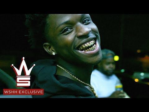 """Shon Thang Feat. Quando Rondo """"Destined 4 Me"""" (WSHH Exclusive - Official Music Video)"""