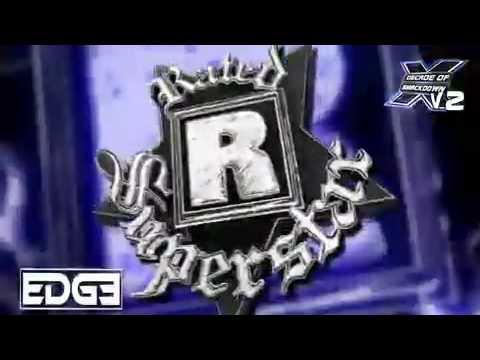 WWE Edge (entrance video)