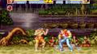 Game | Arcade Longplay 166 Fatal Fury Special | Arcade Longplay 166 Fatal Fury Special