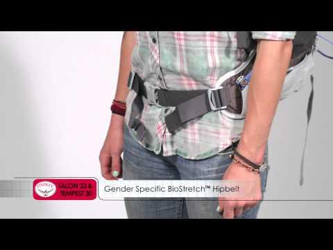 Osprey's Legendary Talon Backpack Gets an Update, Now Even Better — Vagabondish