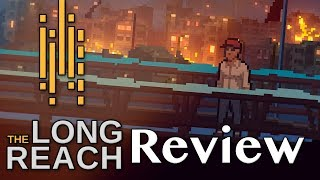 The Long Reach Review | Nintendo Switch, Xbox One, PS4 & PC