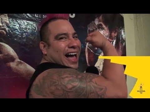 """Máximo: """"Bienvenido a Triple A, Konnan"""""""