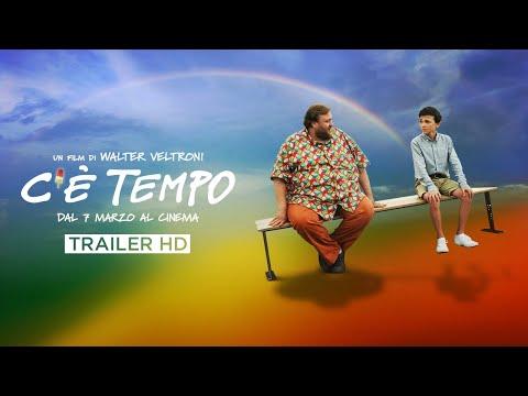 """C'è tempo (2019) - Trailer Ufficiale 90"""""""