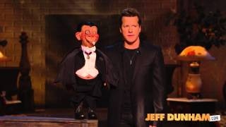 Jeff Dunham -- Bubba J is a Vampire! -- Minding the Monsters