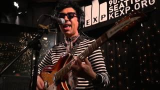 Pete Molinari - Evangeline (Live on KEXP)